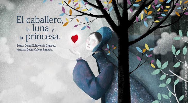 """Concierto infantil: """"El caballero, la luna y la princesa"""""""