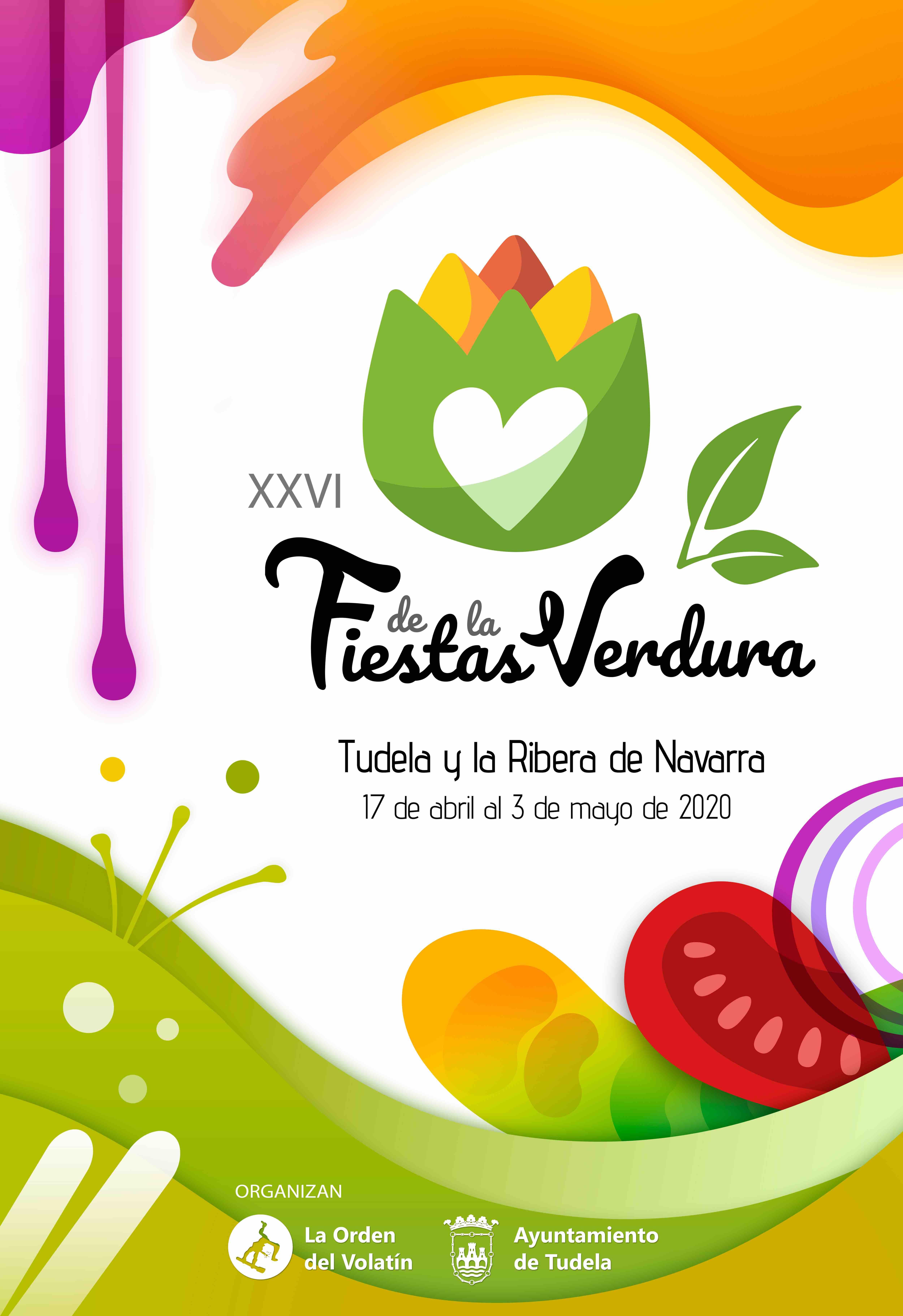 Fiestas de la verdura